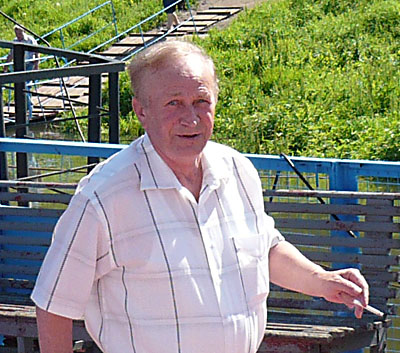 Анатолий Петрович Куличкин