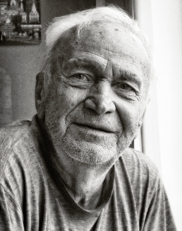 Анатолий Куличкин