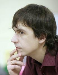 Илья Боронников