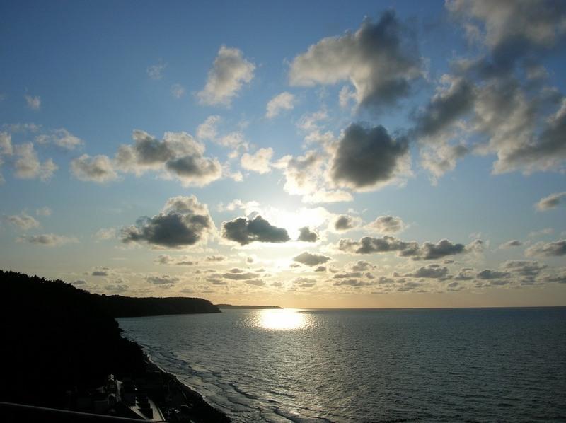 Облака Балтики летом... (Светлогорск) - 3