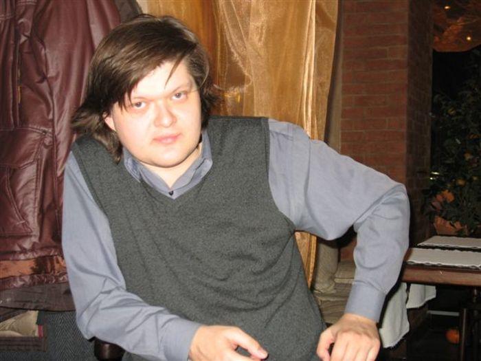 Володя Кочуров, 2010-й год