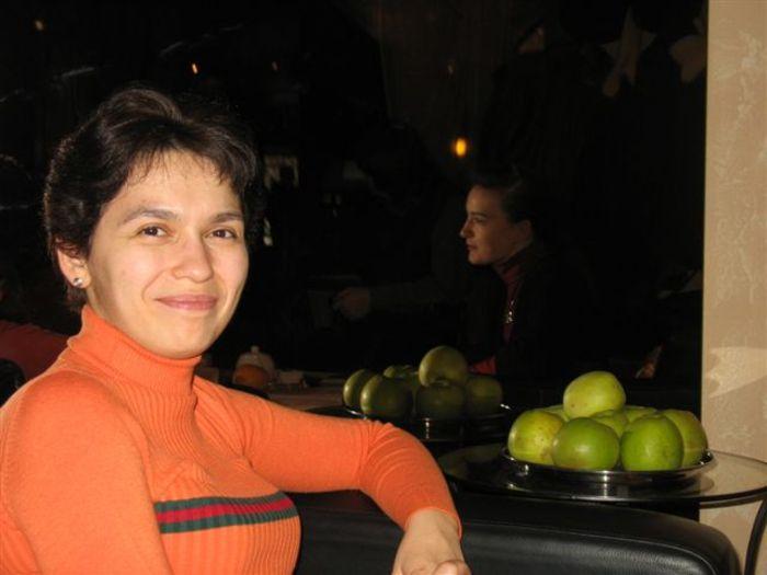 Инга Кудымова, 2010-й год