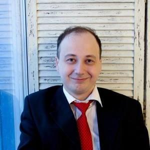 Композитор Петр Куличкин, фото